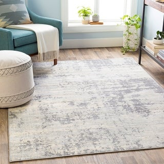 Link to The Gray Barn Singing Prairie Abstract Area Rug Similar Items in Casual Rugs