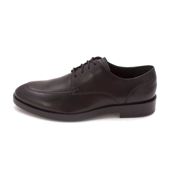 Cole Haan Mens Adisam Lace Up Dress Oxfords - 8.5