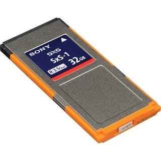Sony 32GB 64GB 128GB SxS-1 (G1C) Memory Card