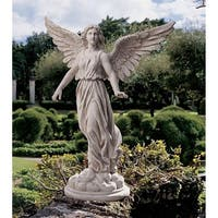 Design Toscano  Angel of Patience Statue: Large