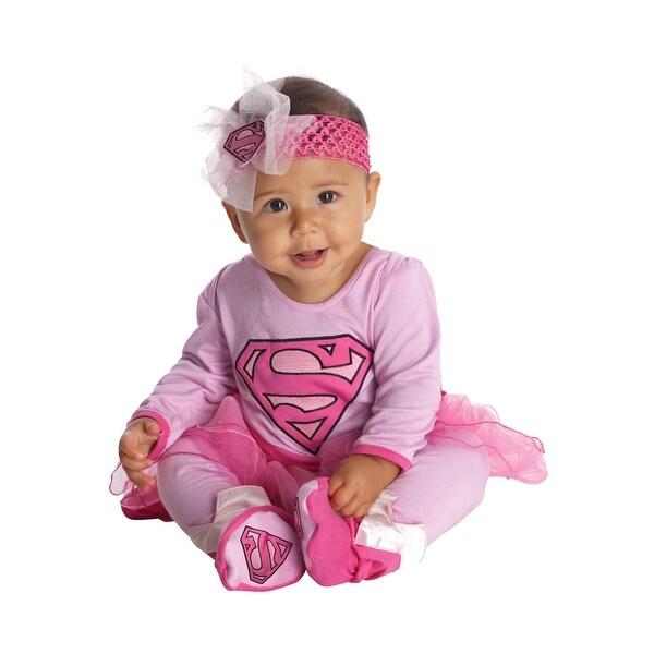 Supergirl Bodysuit