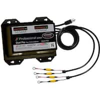 Dual Pro Professional Series Battery Charger - 30A Battery Charger