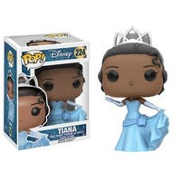 Disney's Princess & The Frog POP Vinyl Figure: Tiana - multi