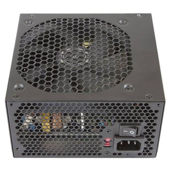 Antec Vp450 Atx 450 W Energy Star Certified Desktop Switching Power Supply,Black