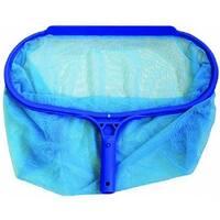 JED Pool Tools 40-384 Heavy Duty Deep Leaf Pool Rake