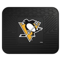 Pittsburgh Penguins Utility Mat