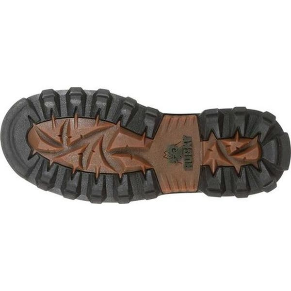 d16fce414ea Shop Rocky Men's BearClaw FX 800G Insulated WP Outdoor Boot RKS0399 ...