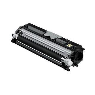 Konica Minolta A0v301f Oem Toner - Magicolor 1600 1650 1680 1690 Series Black High Capacity Toner (2500 Yield) Oem