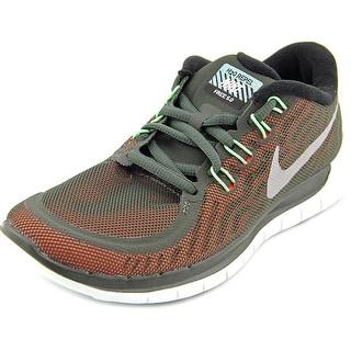 Nike Free 5.0 Flash Women Round Toe Synthetic Running Shoe