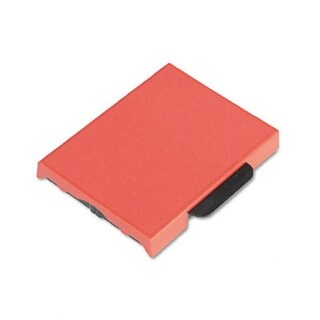 US Stamp P5470RD T5470 Dater Replacement Ink Pad 1-5/8w x 2-1/2d Red