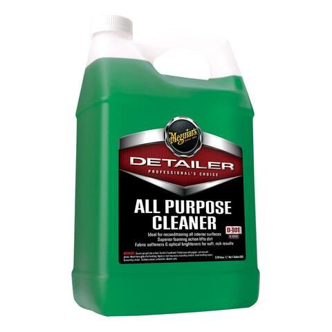 Meguiar's Detailer All Purpose Cleaner - 1-Gallon