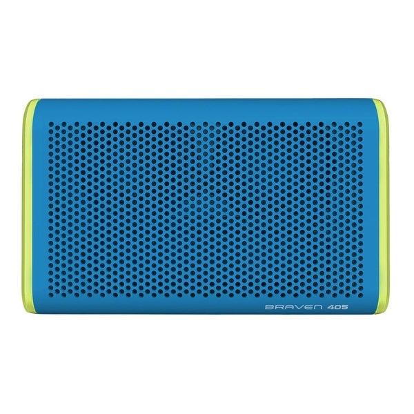 Braven 405 Wireless Portable Bluetooth 2100 mAh Waterproof Speaker - Energy