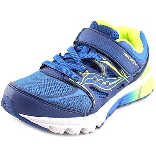 Saucony B Zealot A/C W Round Toe Synthetic Running Shoe