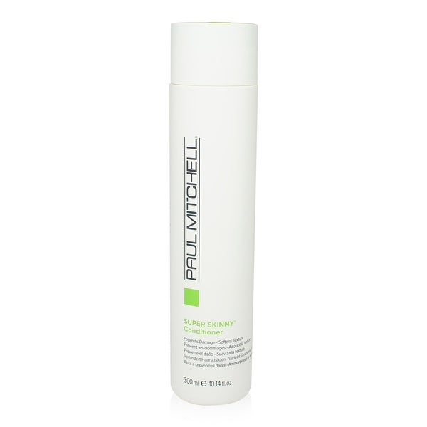PAUL MITCHELL | SMOOTHING SUPER SKINNY Conditioner 10.14OZ/300mL