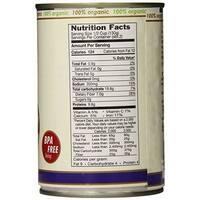 Bioitalia Beans - Cannellini Beans - Case of 12 - 14 oz.