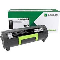 Lexmark  MS517DN Extra High Yield Return Program Toner Cartridge&#44