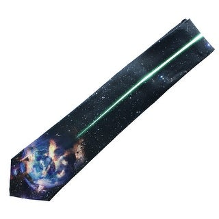 Star Wars Alderaan & Death Star Tie - Multi