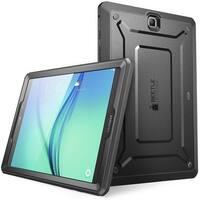 Galaxy Tab A 9.7 Case, Supcase, Unicorn Beetle Pro Series Full-Body Protective Case,Tab A 9.7 Case-Black/Black