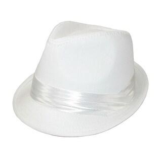 Kenny K Boys' Dressy Wedding Fedora Hat