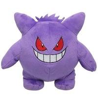 Pokemon 5-inch Gengar Plush Toy
