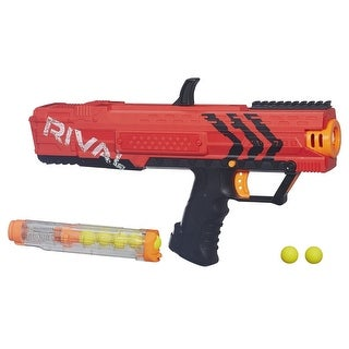 Nerf Rival Apollo XV-700 Blaster, Red - Multi