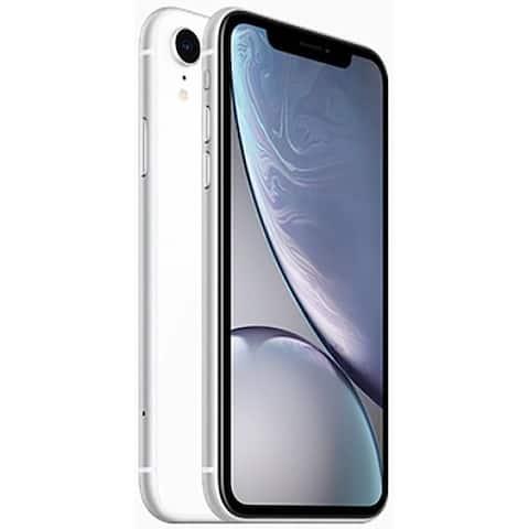 Apple iPhone XR 64GB Unlocked (Refurbished)
