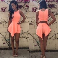 2c79b7bae6 hot Women Summer Beach Sleeveless Bodycon Casual Party Evening Short Mini  Dress