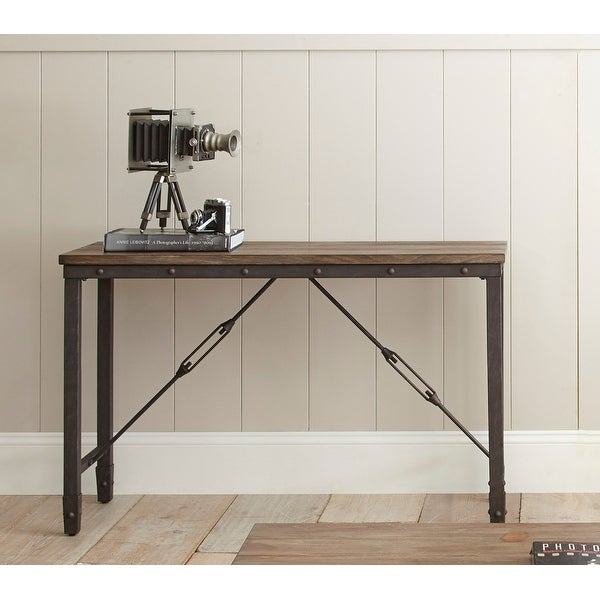 Carbon Loft Gatling Sofa Table. Opens flyout.