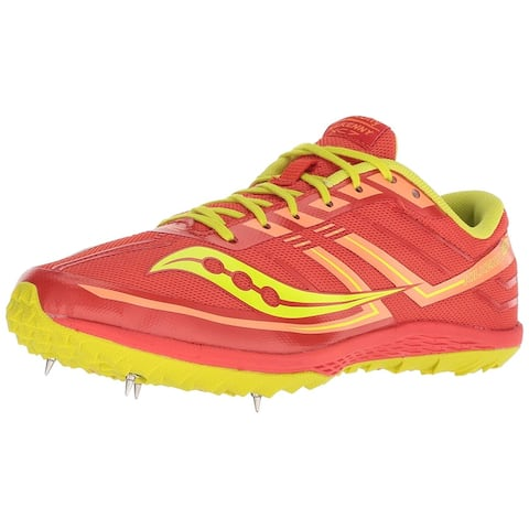 457ff43ff4b4 Buy Orange Women's Athletic Shoes Online at Overstock | Our Best ...