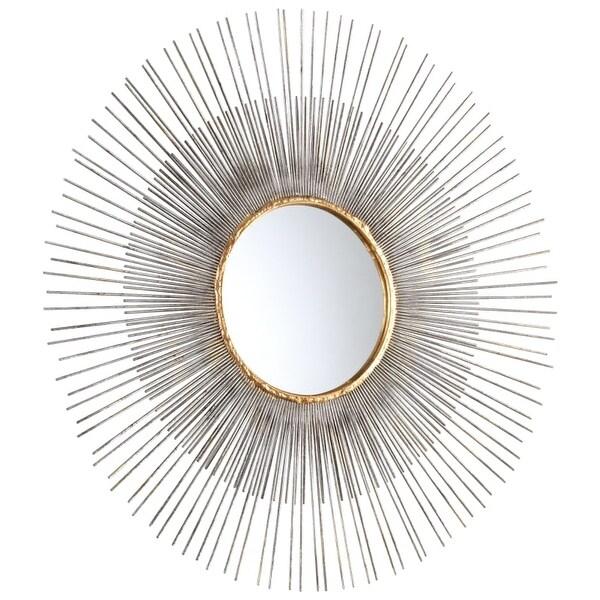 Cyan Design 5538 Medium Pixley Rounded Mirror - N/A