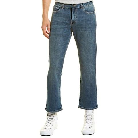 Dl1961 Premium Denim Avery Overpass Modern Straight Leg