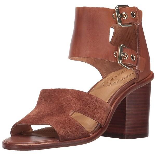 Opportunity Shoes - Corso Como Women's September Heeled Sandal - 11