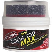 Weiman Products LLC 9Oz Cook Top Max Cleaner 66 Unit: EACH