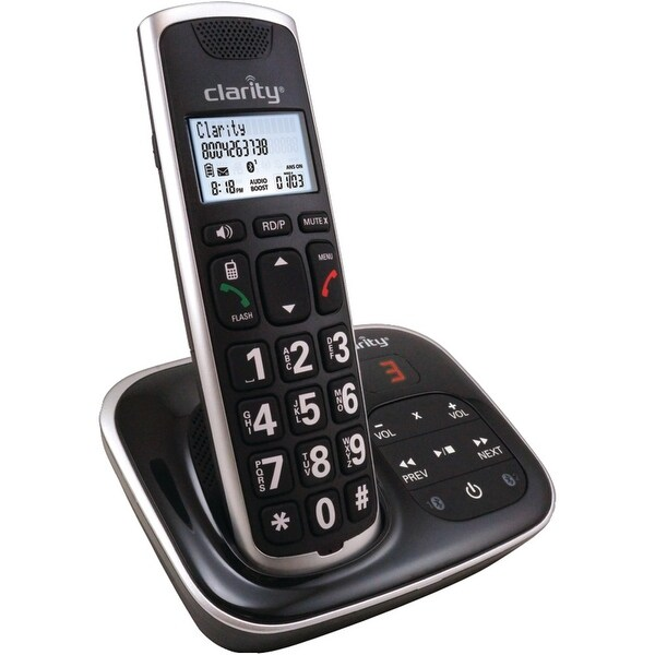 Clarity 59914001 Na 1-Handset Landline Telephone