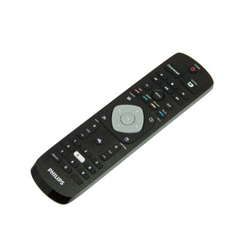 NEW OEM Philips Remote Control Originally Shipped With 50PFL5922/F7, 50PFL5922