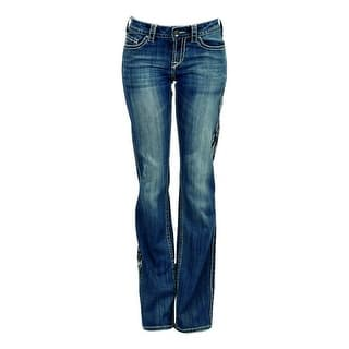 Cowgirl Tuff Western Denim Jeans Womens Dreamer Stitching Med JDRMER|https://ak1.ostkcdn.com/images/products/is/images/direct/9ac79a797289a968c5c62f37afbc9f9b6d5de45a/Cowgirl-Tuff-Western-Denim-Jeans-Womens-Dreamer-Stitching-Med-JDRMER.jpg?impolicy=medium