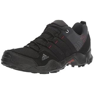 Adidas Mens AX2 Hiking, Trail Shoes Mesh Lightweight