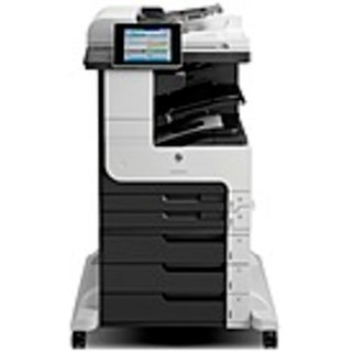 HP LaserJet 700 M725zm Laser Multifunction Printer - Monochrome - (Refurbished)