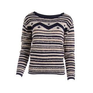 LRL Lauren Jeans Co. Womens Pullover Sweater Knit Striped - l|https://ak1.ostkcdn.com/images/products/is/images/direct/9acb7ae6cf79a9d533564e0bb2a967939ea5084e/LRL-Lauren-Jeans-Co.-Womens-Pullover-Sweater-Knit-Striped.jpg?impolicy=medium