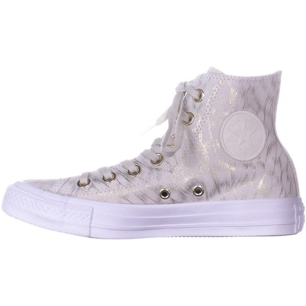 Shop Converse Chuck Taylor All Star Hi Lace Up Sneakers ...