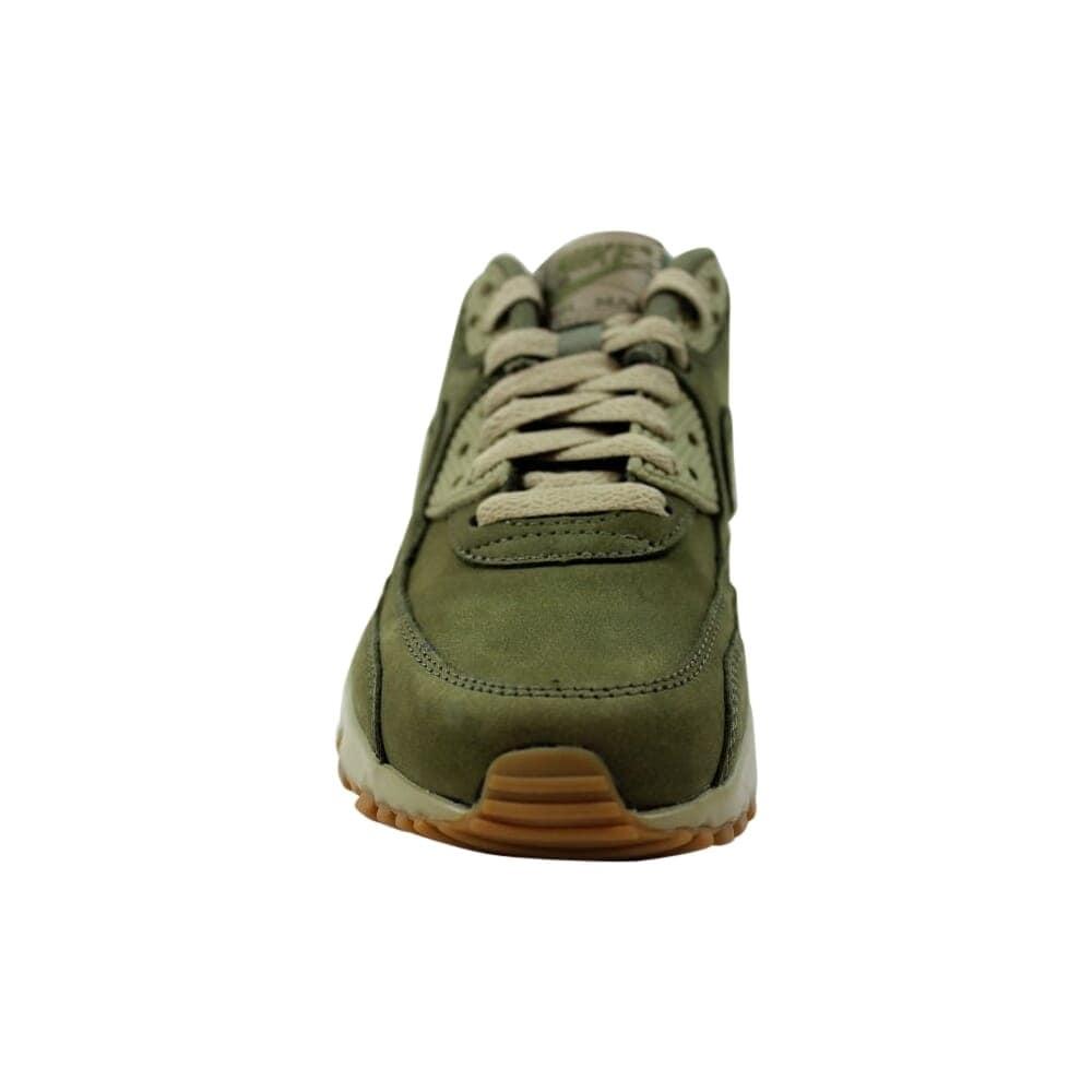 Nike Air Max 90 Winter PRM Medium Olive 943747 200 Grade School