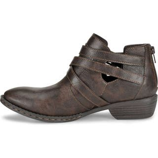 93fbf54107 Buy Born Women s Boots Online at Overstock
