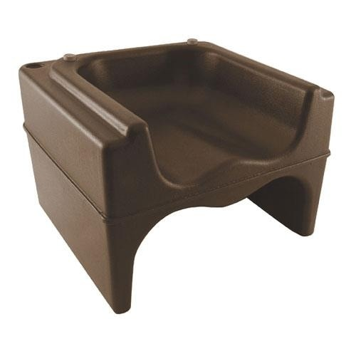 Cambro - 200BC131 - Brown Double Booster Seat