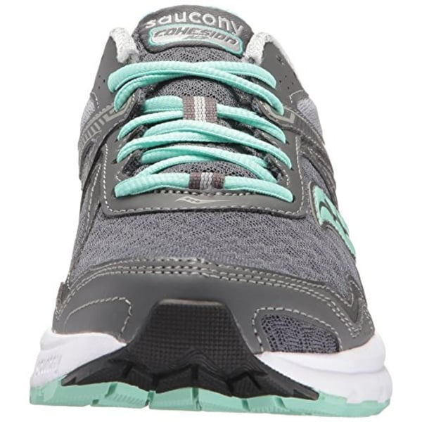 saucony cohesion 10 womens wide