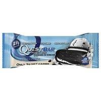 Quest Nutrition - Cookies & Cream Protein Bar ( 12 - 2.12 OZ)