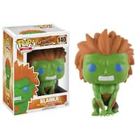 Street Fighter POP Vinyl Figure: Blanka - multi