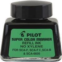 Pilot Marker Refill Ink, Black