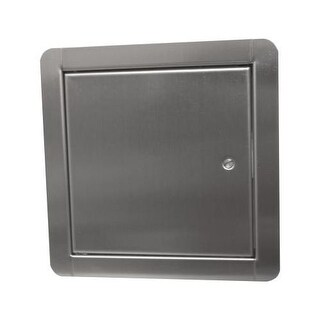 ProFlo PF1010 10 X 10 Metal Universal Access Door