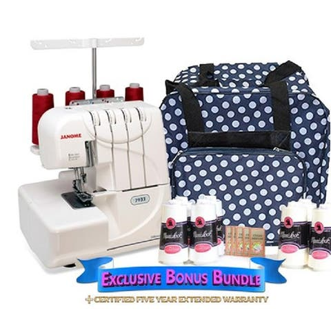 Buy Janome Sewing Machines Online at Overstock | Our Best