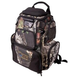 Wild River Tackle Tek Nomad Lighted Mossy Oak Backpack - WCT604